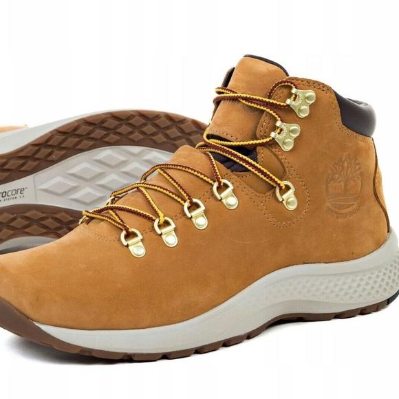 0a3759b7000 Timberland 1978 Aerocore Hiker Waterproof boots NWT
